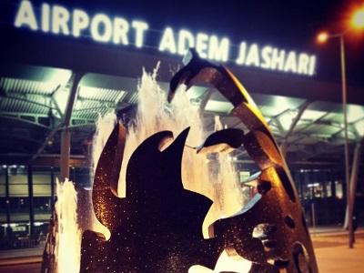 Pristina Flights