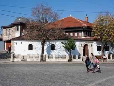 gjakova-old-town