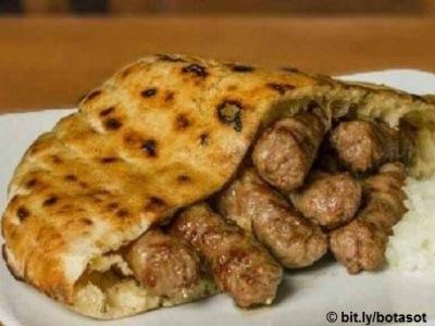 kosovo-qebab