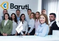 call center baruti team
