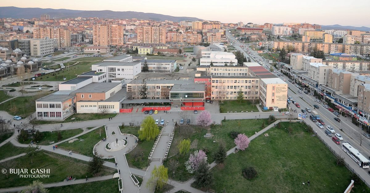 Nine Reasons To Do Business In Kosovo