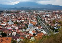 Prizen is one of the top travel destinations of kosovo