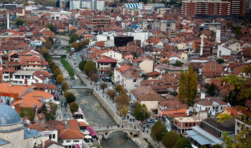 Kosovo Info: Facts, Tourism & Business Information